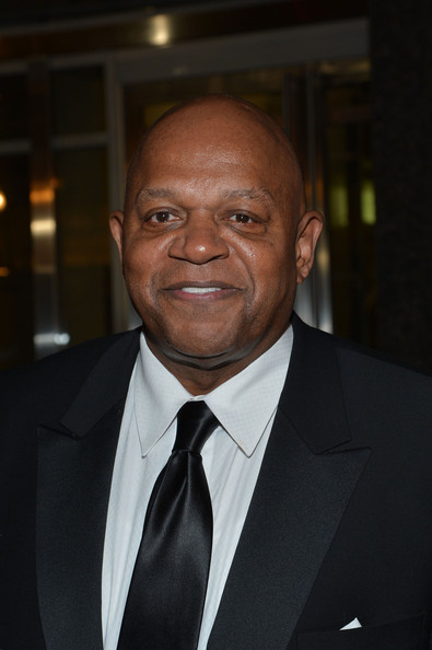 Actor Charles S. Dutton (&quot;Roc&quot;) is 62 today