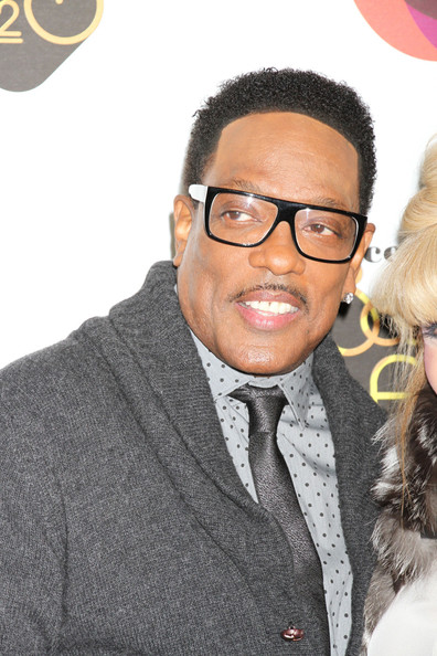 Singer Charlie Wilson of The Gap Band is 60 today.