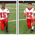 Two Steubensville High School students, Malik Richmond and Trenton Mays, both 16, have been charged with the rape of a 16-year-old girl and the town is still mad with &#039;The Little Troublemaker.&#039;