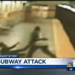 philly subway attacker