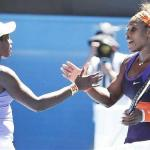 sloane stephens & serena williams