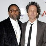 spike lee and brian grazer