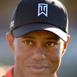 tiger woods close