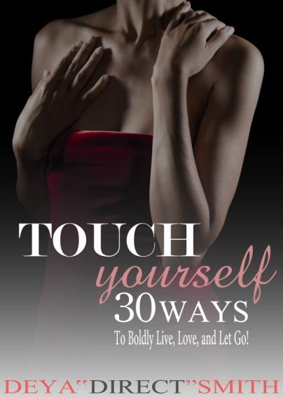 touch yourself (book cover)