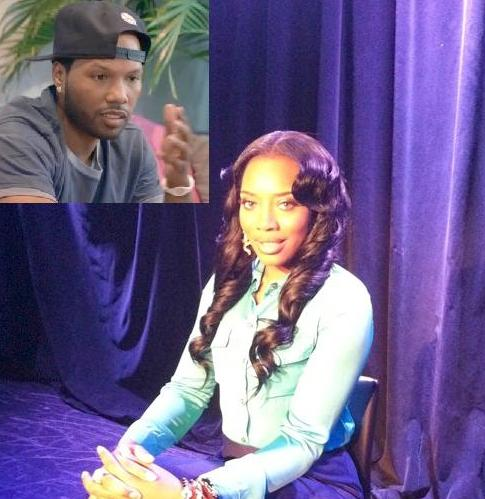 yandy smith & mendeecees harris