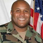 Chris dorner