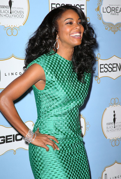 Actress Gabrielle Union attends the Sixth Annual ESSENCE Black Women In Hollywood Awards Luncheon at the Beverly Hills Hotel on February 21, 2013 in Beverly Hills