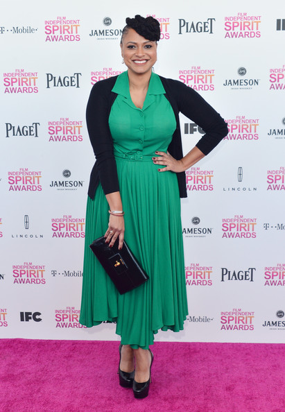 ava duvernay (spirit awards)