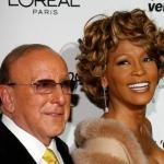 clive davis whitney houston