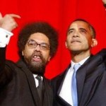 cornel west obama