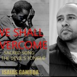 isais gamboa (we shall overcome)