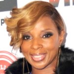 mary j blige close