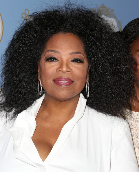 Oprah Winfrey attends the Sixth Annual ESSENCE Black Women In Hollywood Awards Luncheon at the Beverly Hills Hotel on February 21, 2013 in Beverly Hills
