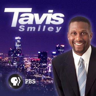 tavis smiley (with pbs show logo)