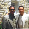 Larry Buford, Smokey Robinson