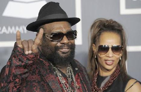 george & stephanie clinton