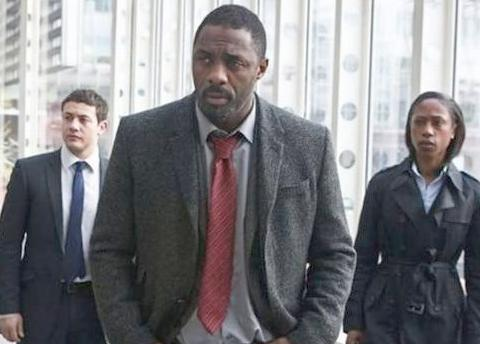 idris elba (as luther)