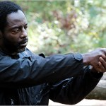 Isaiah Washington (in 'Blue Caprice' 2013)