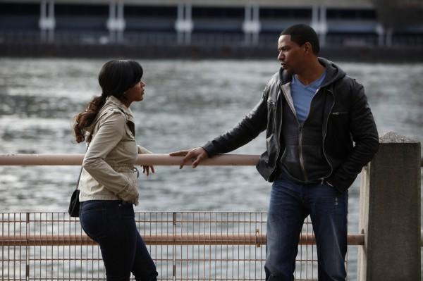 laz alonso meagan good