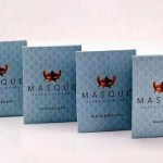 masque oral strips