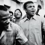Muhammad Ali in The Trials of Muhammad Ali