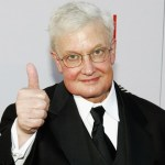 roger ebert (1 thumb up)