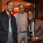 tony rock-duane martin-kevin hart-BET Networks Los Angeles Upfront 2013-the jasmine brand