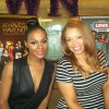 tika Sumpter & kendra c. johnson