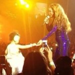 blue ivy beyonce