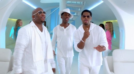 boyz ii men (old navy)
