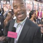 david alan grier (peeples red carpet)