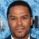 Singer Maxwell is 40.