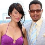 terrence howard &amp; michelle ghent