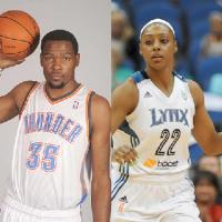 Monica Wright Broke Up with Kevin Durant Over His Un-Christian Ways