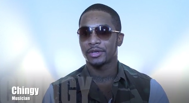 Rapper Chingy Has A Degree In Astrology!