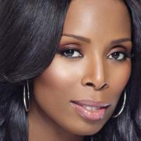 Tasha Smith Files for Divorce and She's She's Paying for it!