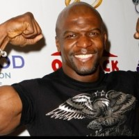 Terry Crews on Playing a Woman: 'You Put Me In A Dress, I'm More Manly' (Watch)