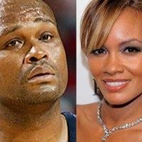 Antoine Walker Recalls How Evelyn Lozada Left Him After He Went Broke
