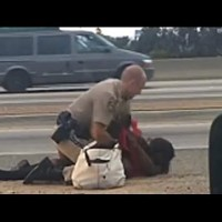 Family Wants CHP Officer That Puched Lady In Head To Be Held Accountable