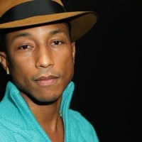 Pharrell  Williams Crosses Into NBA 2K15 As Soundtrack Producer