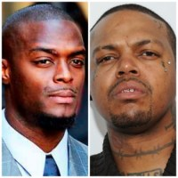 Plaxico Burress & DJ Paul Switch Wives on 'Celebrity Wife Swap' (Watch)