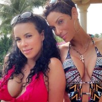 Nicole Murphy and Shamicka Lawrence Support Andrea Kelly and Her Transgender Child