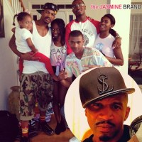 Stevie J : In Plea Deal Talks with Feds Over Child Support