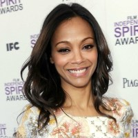 Zoe Saldana Confirms Pregnancy with Twins; Talks Avatar and Star Trek Sequels