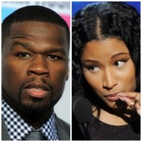 50 Cent: 'Nicki Minaj's Back in the N**** Section' - Usher to Go on World Tour (Watch)