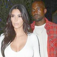 Kimye Denounce Divorce Rumors with Date Night