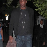 Lamar Odom Mad He's Still Mentioned in Ex's Reality Show (Report)
