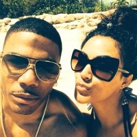 Nelly on Why He's Public with Shantel Jackson, But Wasn't with Ashanti (Listen)