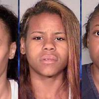Ratchet: Women Hide Stolen Rolexes in their U-Know-Whats in Vegas Heist (Video)