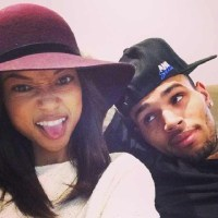 Karrueche Tran Pregnant With Chris Brown's Baby?